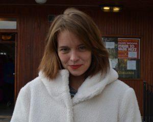 Ragnhild Laukolm Sandvik