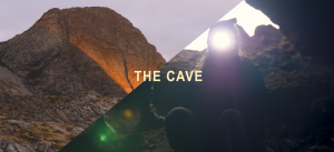 The Cave - Photo of a cave, and one with someone in it