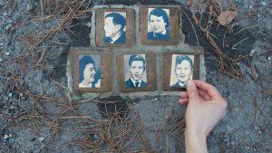 I Trondheim bodde - Fem gamle portrettbilder