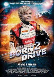 Born2Drive filmplakat