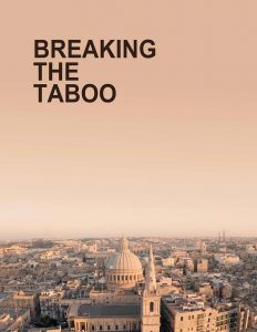 Breaking the Taboo - Overview of a old town